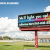 Billboard for Rent: South Sebring, Sebring, FL