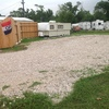 RV Lot for Rent: Halls Bend, Houston, TX