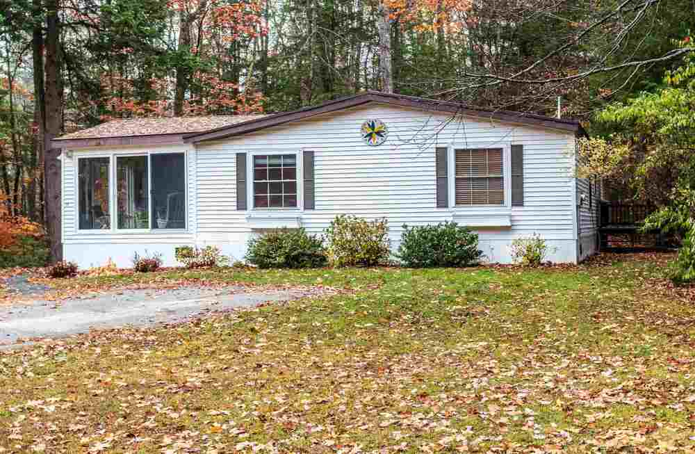 Mobile Home Double Wide Alton Nh Mobile Home For