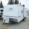 RV for Sale: 2006 KAMPSITE 23FT