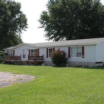 102 Mobile Homes for Sale near Cookeville, TN