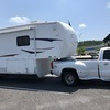 RV for Sale: 2009 BIGHORN 3580RL
