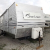 RV for Sale: 2003 297RKS Spirit of America