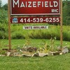 Mobile Home Park: Maizefield MHC, Mosinee, WI