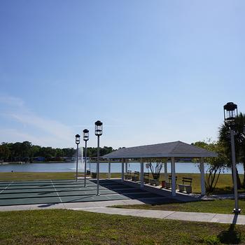 Mobile Home Park In Lakeland Fl Ariana Village 539519