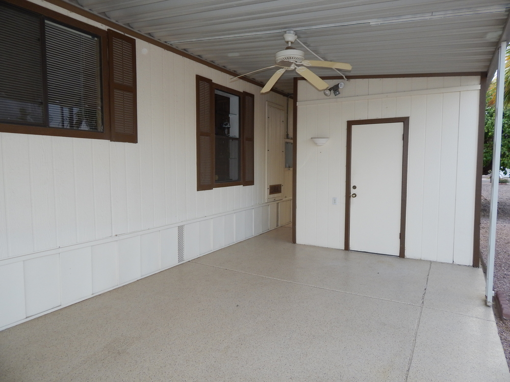 2 Bed, 2 Bath 1988 Kauffman - Turn Key! #123 - mobile home ...  Westwind Mobile Home Floor Plans on