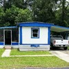 Mobile Home for Sale: Bargain Priced 1 Bed/1 Bath Home, Brooksville, FL