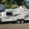 RV for Sale: 2011 TRAIL-CRUISER 19