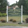 Mobile Home Park: Pine Ridge  -  Directory, Carlisle, PA