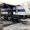 RV for Sale: 2021 Greywolf 26DBH