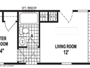 New Mobile Home Model for Sale: Micro by Skyline Homes