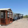 Mobile Home for Sale: Manufactured Single Family Residence, Manufactured - Pearce, AZ, Pearce, AZ