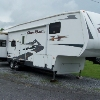 RV for Sale: 2008 Open Road