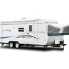 RV for Sale: 2008 JAY FEATHER 23B