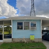Mobile Home for Sale: Affordable 2 Bed/1 Bath In Family Park, Largo, FL