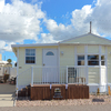 Mobile Home for Sale: Bright, Furnished 1 Bed/1 Bath Home, Largo, FL