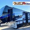 RV for Sale: 2016 RAPTOR 398TS
