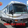 RV for Sale: 2006 SEA BREEZE 34