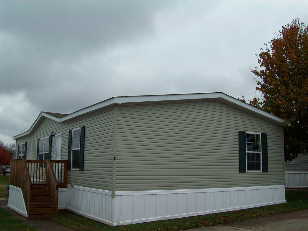 2011 Clayton Mobile Homes For Rent In Clarksville Tn