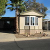 Mobile Home for Sale: Charming updated single-wide home, Tucson, AZ
