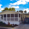 Mobile Home for Sale: Spacious 3 Bed/2 Bath With Golf Cart, Largo, FL