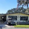 Mobile Home for Sale: Large 2 Bed/2 Bath Partially Furnished Home, Brooksville, FL