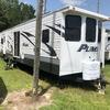 RV for Sale: 2013 PUMA PARK TRAILER