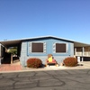 Mobile Home for Sale: Beautiful Updated Dbl wide For Sale! Lot 360, Mesa, AZ