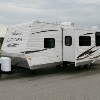 RV for Sale: 2011 CATALINA 28DDS