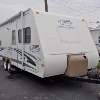 RV for Sale: 2005 TRAIL-CRUISER 21DBL