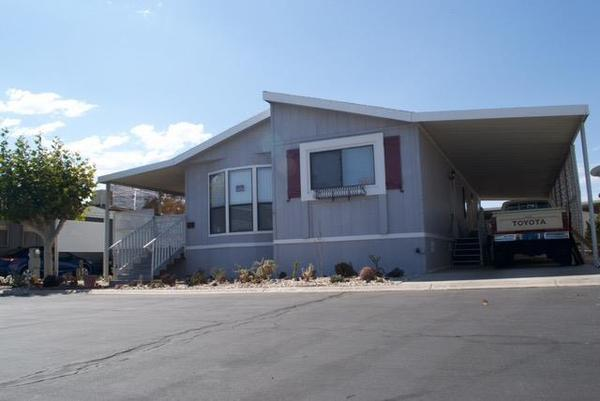 Manufactured In Park - Hesperia, CA - mobile home for sale ...