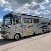 RV for Sale: 2008 COMPRESSION Toy hauler