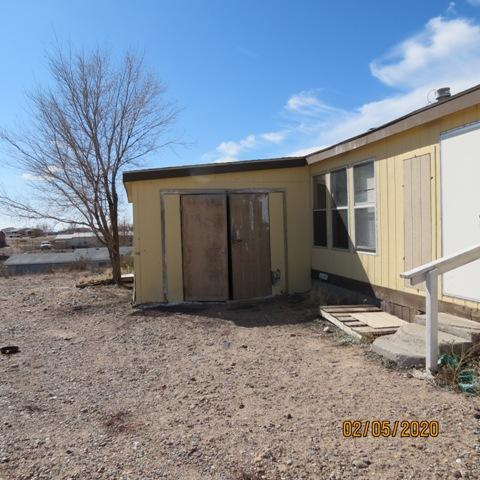 Manufactured Double Wide Fixer Upper Belen Nm Mobile