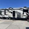 RV for Sale: 2014 VOLTAGE 3200