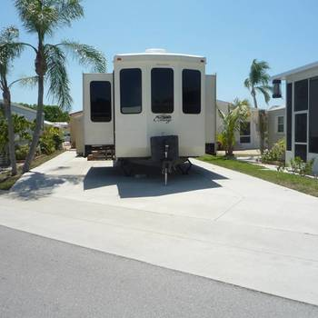 RV Lots for Sale near Fort Myers Beach, FL