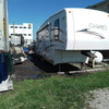RV for Sale: 2008 CAMEO 31'