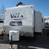 RV for Sale: 2012 SALEM VILLA ESTATE 392 Qbec