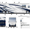 RV for Sale: 2021 Mountain Aire 4551