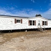 Mobile Home for Sale: New metal roof wind zone 2 doublewide w/ financing available!, West Columbia, SC