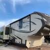RV for Sale: 2015 SOLITUDE 369RL