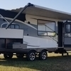 RV for Sale: 2017 VIBE 268RKS
