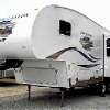 RV for Sale: 2008 Copper Canyon 252FWRLS