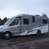 RV for Sale: 2008 Navion 24DL