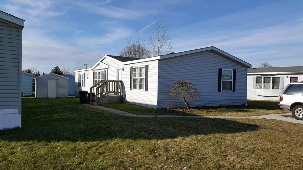 3 Bed 2 Bath 1992 Redman Mobile Home For Sale In Auburn