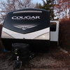 RV for Sale: 2020 COUGAR HALF-TON 22RBSWE
