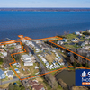 RV Park for Sale: Fairview Beach Yacht Club and Marina, King George, VA