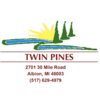 Mobile Home Park for Directory: Twin Pines, Albion, MI
