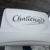RV for Sale: 2008 CHALLENGER 34BH