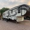 RV for Sale: 2013 EAGLE PREMIER 375BHFS