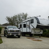 RV Lot for Sale: Freshly Updated RV Lot with Coach House, Mission, TX